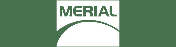 Logo Mérial